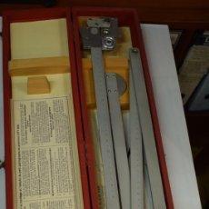Antigüedades: PANTOGRAFO (520€). Lote 104329179