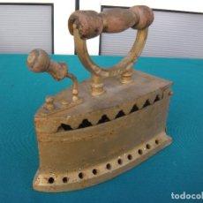 Antigüedades: PLANCHA UC ESPAÑA Nª 3. Lote 104341647