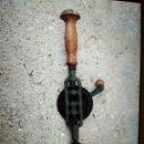 Antigüedades: BERBIQUÍ ANTIGUO.. Lote 104738855
