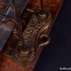 Antigüedades: CLASIFICADOR SHANNON PARIS 1894. Lote 104797671