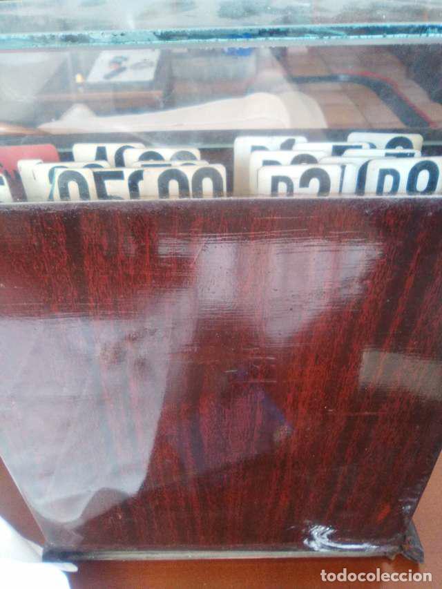 Antigüedades: caja registradora - Foto 5 - 104850815