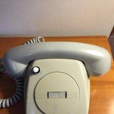 Teléfonos: TELEFONO SUPLETORIO MODELO HERALDO DE SOBREMESA. Lote 105097599
