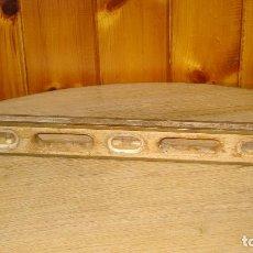 Antigüedades: ANTIGUO NIVEL CANADIENSE EN MADERA . PRINCIPIOS S. XX. Lote 105264511