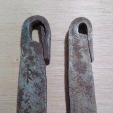 Antiquitäten - Ponderales, pesas de panadero. Siglo XVIII - 105341990