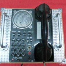 Teléfonos: TELEFONO DE CENTRALITA DE LOS AÑOS 60´S. Lote 105457547