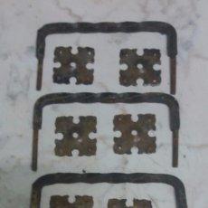 Antigüedades: ASAS RÍGIDAS. Lote 105639703