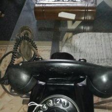 Teléfonos: TELÉFONO DE EVAQUELITA CON ESCUCHA. Lote 105643814