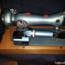 Antigüedades: MAQUINA DE COSER SEW-TRIC REGENCY. Lote 105949579
