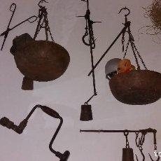 Antigüedades: GRAN LOTE DE ROMANAS Y BUEN PRECIO. Lote 105984135