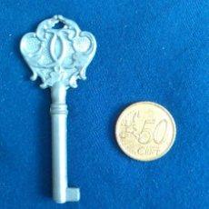 Antigüedades: LLAVE ANTIGUA.. Lote 106566203