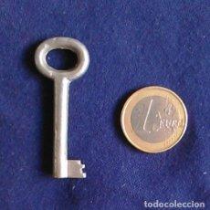 Antigüedades: LLAVE PARA MUEBLE ANTIGUO.. Lote 106574135