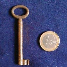 Antigüedades: LLAVE.. Lote 106574519
