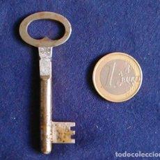 Antigüedades: LLAVE ANTIGUA.. Lote 106584391