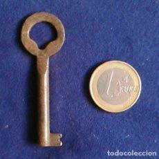 Antigüedades: LLAVE ANTIGUA.. Lote 106584447