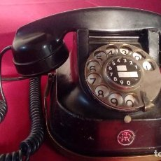Teléfonos: TELÉFONO FTR BELGA. Lote 106722679