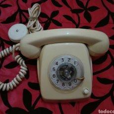 Teléfonos: TELÉFONO HERALDO DE CITESA CTNE. AÑOS 60.. Lote 106784839