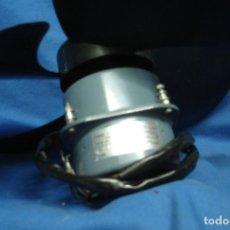 Antigüedades: MOTOR DE AIRE ACONDICIONADO MODELO AM-100-AB - TESTEADO Y FUNCIONA. Lote 106809227