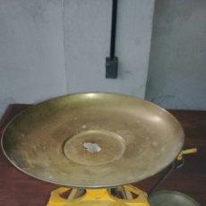 Antigüedades: PESO O BALANZA. Lote 106990404