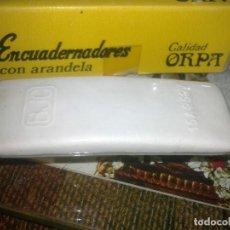 Antigüedades: ANTIGUOS FUSIBLES. CERAMICA.. Lote 107535447