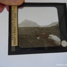 Antigüedades: CRISTAL 10 X 8,5 MOLTENI RADIGUET MASSIOT LAC SEELISBERG. Lote 107729951