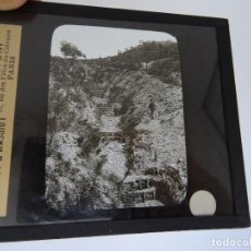 Antigüedades: CRISTAL 10 X 8,5 MOLTENI RADIGUET MASSIOT BARROGE SUHILIURE?. Lote 107730287