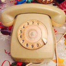 Teléfonos: TELÉFONO ANTIGUO VINTAGE. Lote 107750946