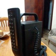 Teléfonos: ANTIGUO TELÉFONO MÓVIL DE MALETÍN AUTOMÁTICO TELYCO DE COLECCIÓN DE LOS PRIMEROS. Lote 108260163