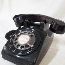 Teléfonos: TELÉFONO STROMBERG - CARLSON. MADE IN USA, AÑOS 50. Lote 108801447