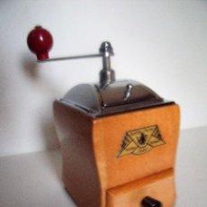 Antiquitäten - MOLINILLO DE CAFÉ MARCA STAHL. ALEMANIA. Ca. 1950 ¡¡PERFECTO ESTADO!! - 108910443