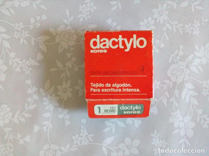 dactylo 2014