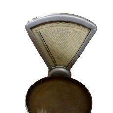 Antigüedades: BALANZA DE COMERCIO BERKEL. Lote 109011123