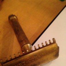 maquinilla de afeitar Pedro Domecq