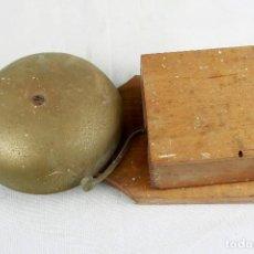 Antigüedades: TIMBRE ANTIGUO. Lote 109137155