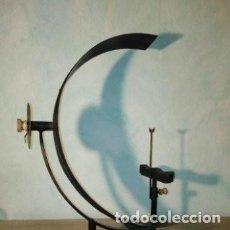 Antigüedades: PERÍMETRO DE OFTALMOLOGÍA ANTÍGUO. Lote 109141963