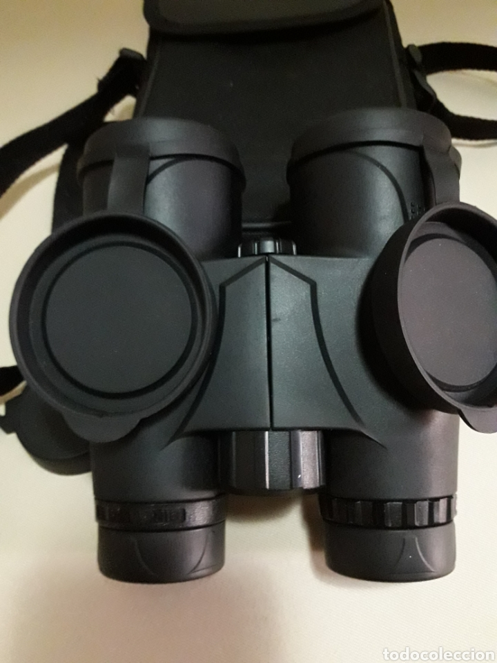 Antigüedades: Binoculares KF Concept 10x42 gran calidad - Foto 4 - 109145623