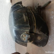 Antigüedades: CASCO MINERO. Lote 109203627