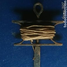 Antigüedades: PICA DE MEDICIÓN.. Lote 109290468