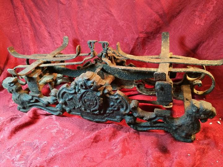 Antigüedades: ANTES DE LA RESTAURACION - Foto 34 - 109306863