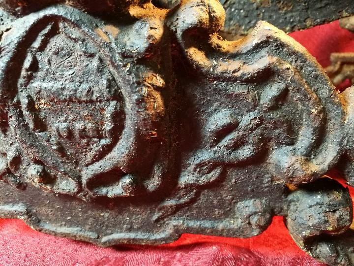 Antigüedades: ANTES DE LA RESTAURACION - Foto 37 - 109306863
