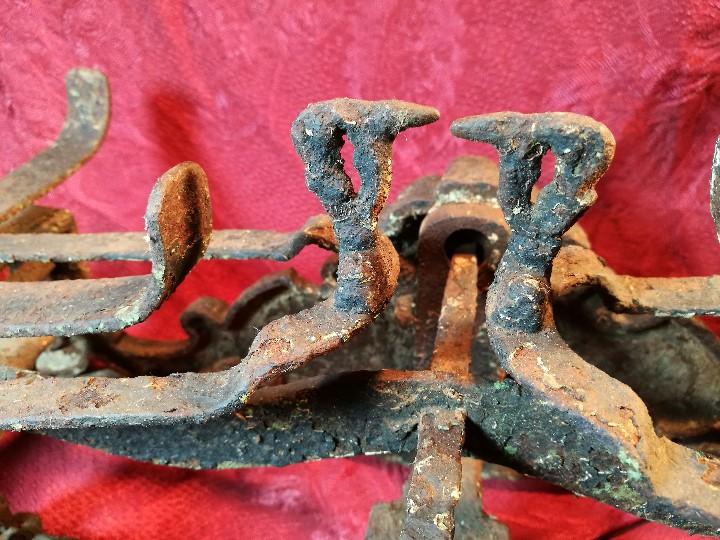Antigüedades: ANTES DE LA RESTAURACION - Foto 39 - 109306863