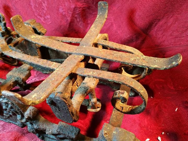 Antigüedades: ANTES DE LA RESTAURACION - Foto 40 - 109306863
