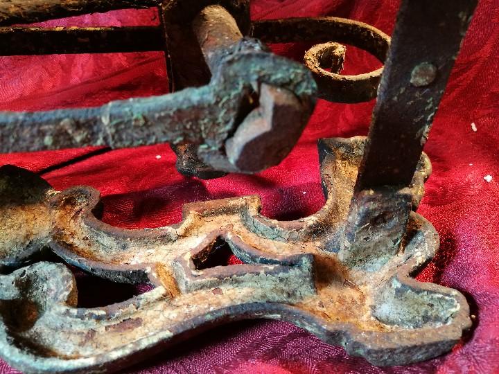 Antigüedades: ANTES DE LA RESTAURACION - Foto 44 - 109306863