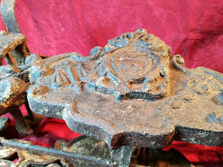 Antigüedades: ANTES DE LA RESTAURACION - Foto 46 - 109306863