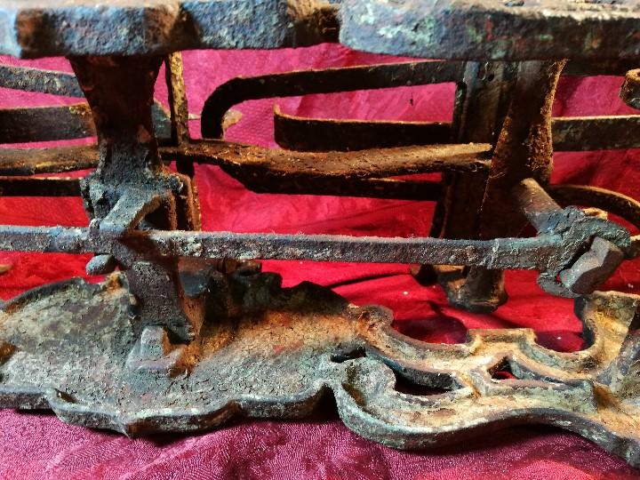 Antigüedades: ANTES DE LA RESTAURACION - Foto 51 - 109306863
