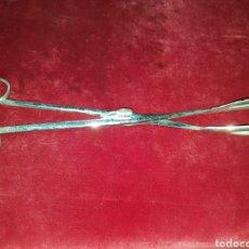 Antigüedades: ANTIGUAS PINZAS SEPARACION MEDICO. Lote 110014156