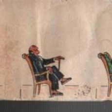 Antigüedades: MUY BUENA PELICULA PARA ZOOTROPO - DEL FAMOSO PINTOR DALI . Lote 110249411