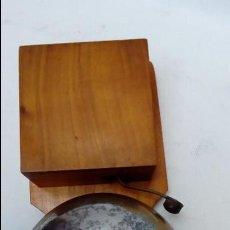 Antigüedades: TIMBRE DE ENTRADA -. Lote 110274475