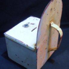 Antigüedades: PETO DE CARIDAD. Lote 110411339