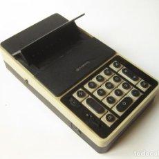 Antigüedades: PRIMITIVA CALCULADORA SANYO ICC-800 - ELECTRONIC CALCULATOR - AÑOS 70. Lote 110708387
