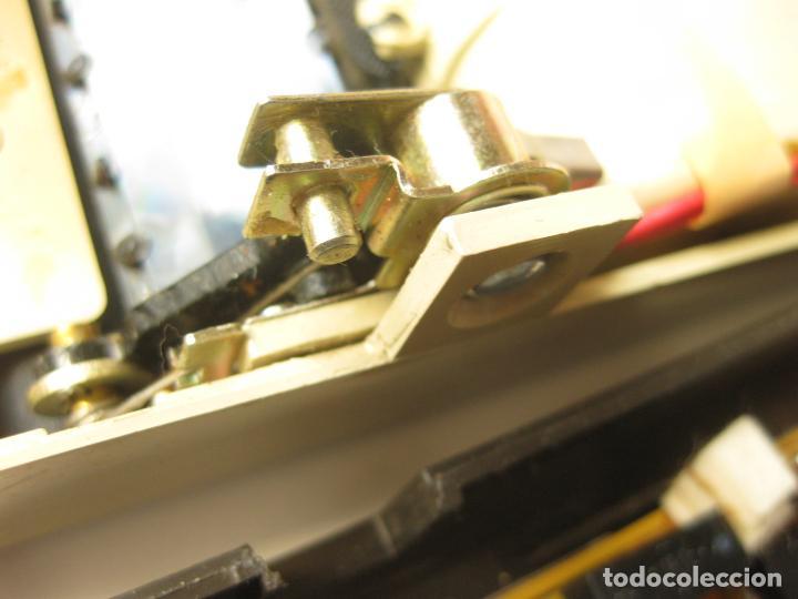 Antigüedades: PRIMITIVA CALCULADORA SANYO ICC-800 - ELECTRONIC CALCULATOR - AÑOS 70 - Foto 5 - 110708387